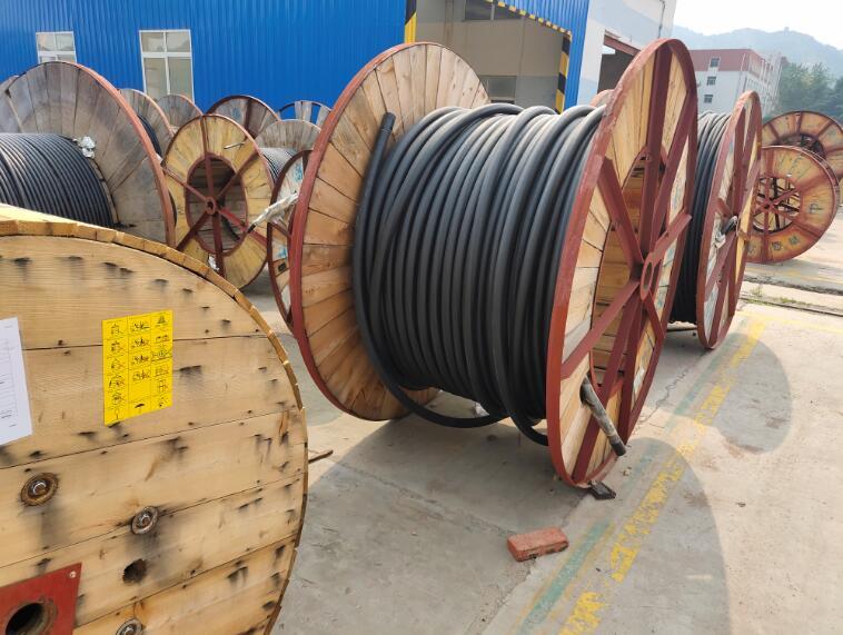 ERF系列乙丙橡胶绝缘软电缆